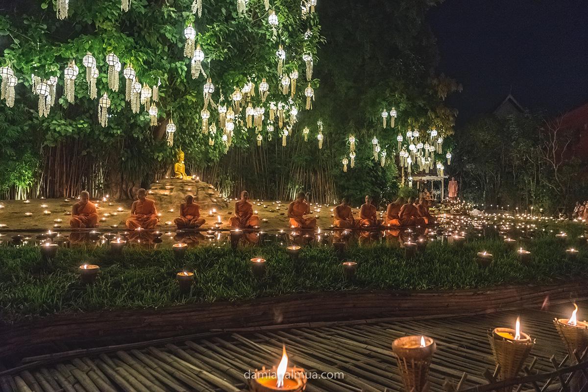 Yee Peeng Chiang Mai